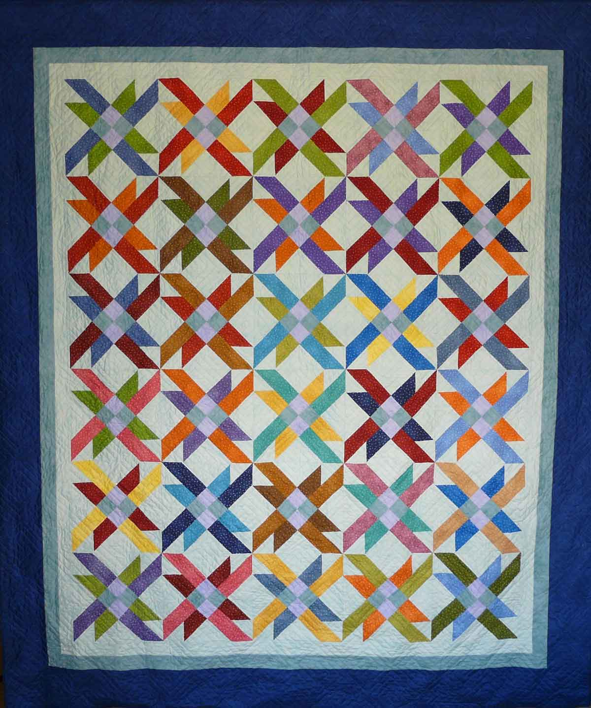 Opportunity Quilt 2019